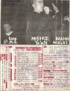 1998 - ZDS - PRÓBA 1998 (cover)