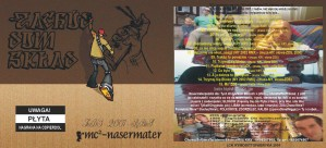 2001 - ZDS - MC2 Nasermater (cover)
