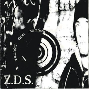 2001_-_ZDS_-_Wojny_Z_Samym_Sobą_(FRONT)