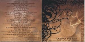 2002 - Ya'aN - Desperado (cover)