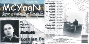 2005 - Ya'aN - Audycja z pYaaNego Nadajnika (cover)