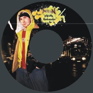 2006 - Ya'aN - pYaaNy Ambasador (CD)