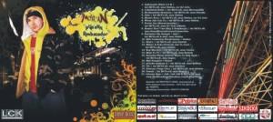 2006 - Ya'aN - pYaaNy Ambasador (cover)