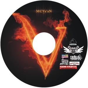 2008 - Ya'aN - -V- (CD)