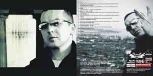 """LP """"-V-"""" 2008"""