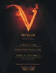 2008 - Ya'aN - -V- (singiel V)