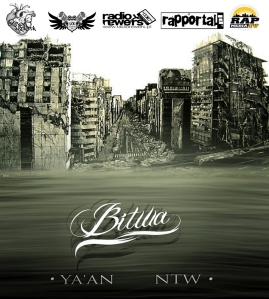 2013 - NTW+YA'AN - singiel BITWA