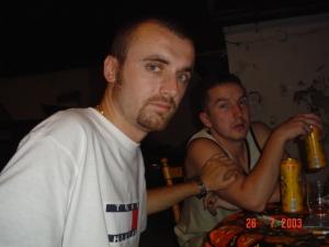 KRY & Ya'an1 2003