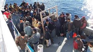 uchodźcy 2015 2