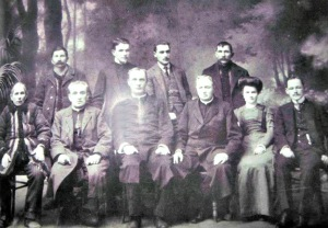 Rząd Narodnoj Republyky Lemkiwskoj