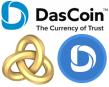 DasCoin logo