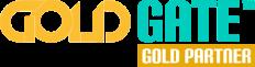 GoldGate logo