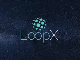 Loopx Logo