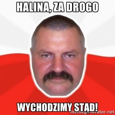 Za Drogo